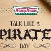 It Be Talk Like a Pirate Day, Mateys