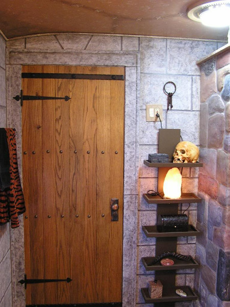 Harry Potter Bathroom Thenest