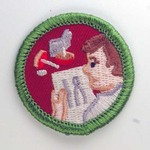 Demerit Badge 1