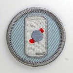 Demerit Badge 2