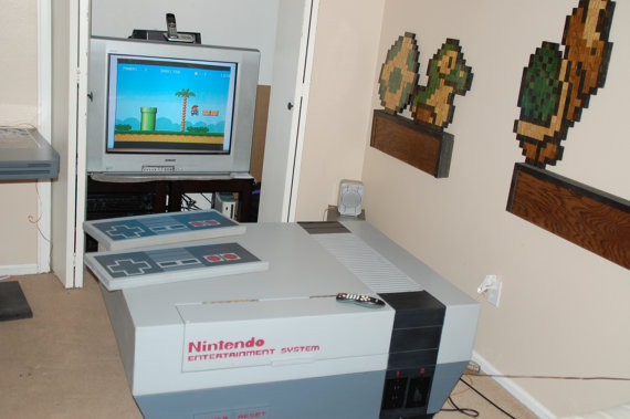 NES Living Room 1
