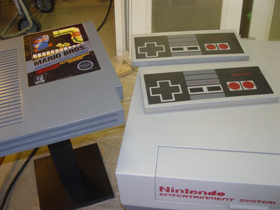 NES Living Room 2