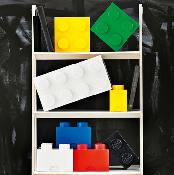 LEGO Storage Bricks 2