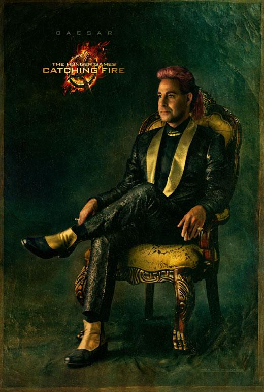Caesar Portrait