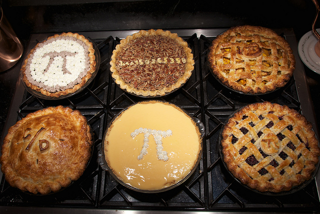 PiDay