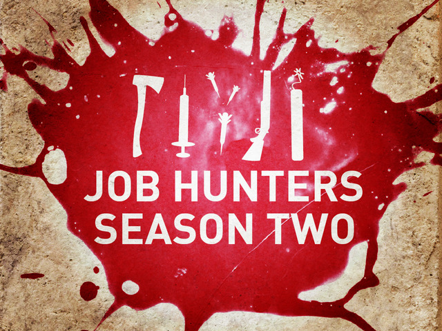 job hunters kickstarter image