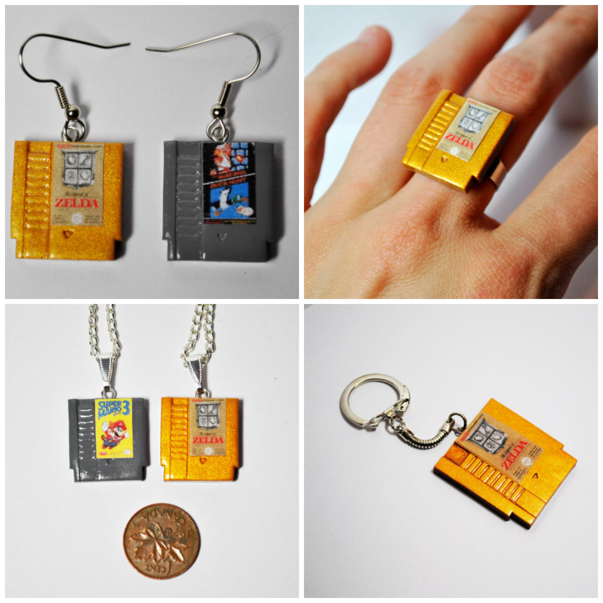 NES Jewelry