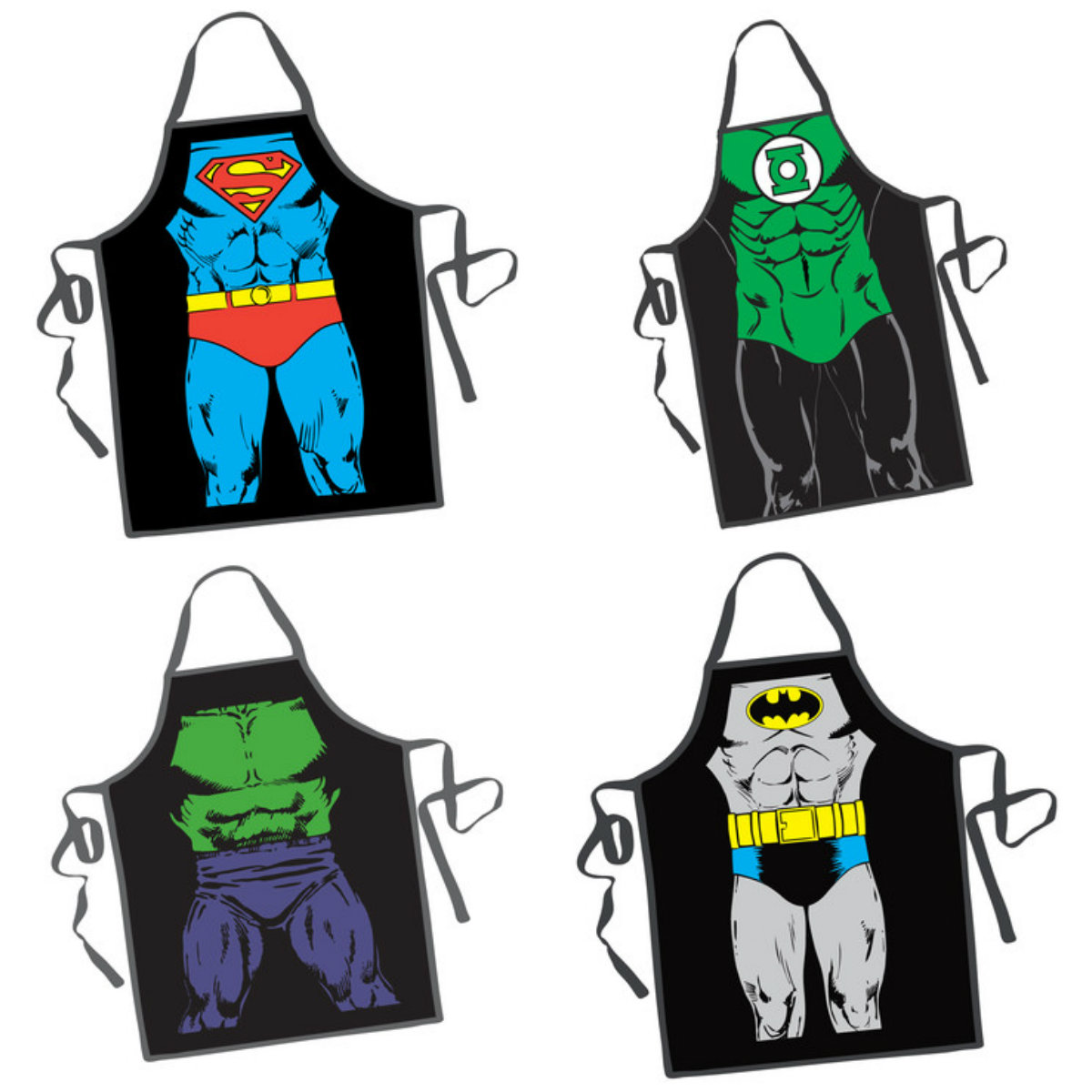Aprons The Geeky Hostess