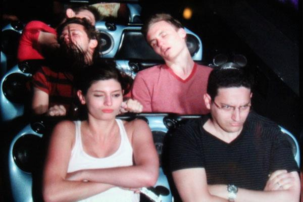 space mountain two