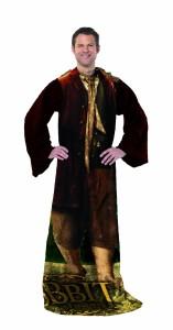 Bilbo Snuggie