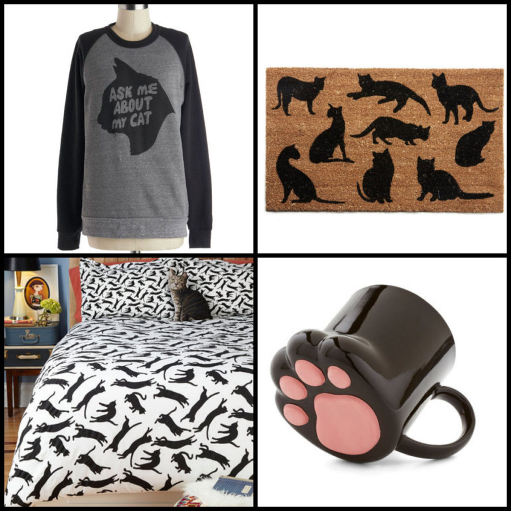 Modcloth Cat