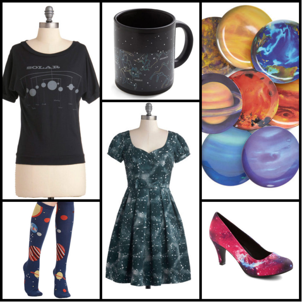 Modcloth Space