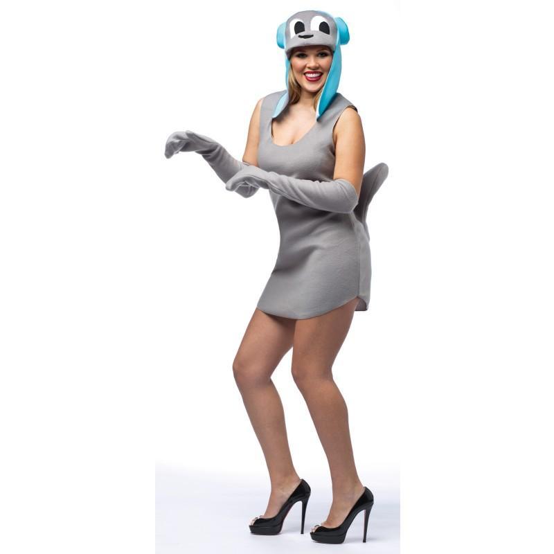 beetlejuice - Womens Halloween Costumes Not Skanky