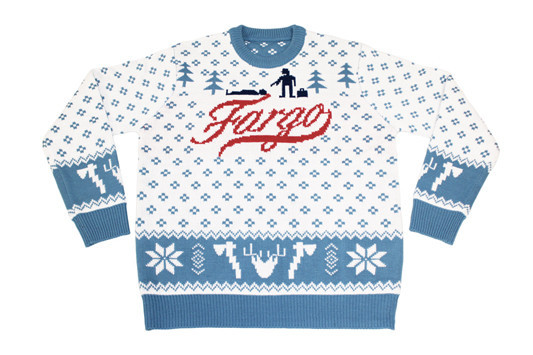 Fargo sweater