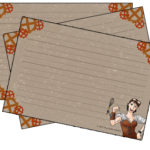Steampunk-Cards