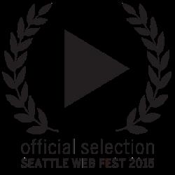 Seattle Web Fest Logo