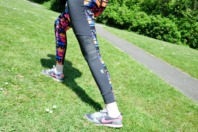 Tara Theoharis - Workout-9