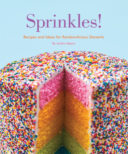 sprinkles cookbook
