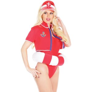 Costume Baywatch