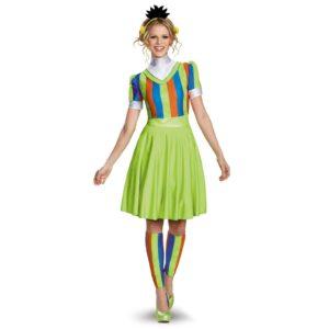 Costume Bert