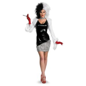Costume Cruella Devil