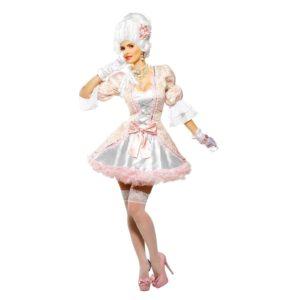 Costume Marie Antoinette