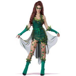 Costume Poison Ivy