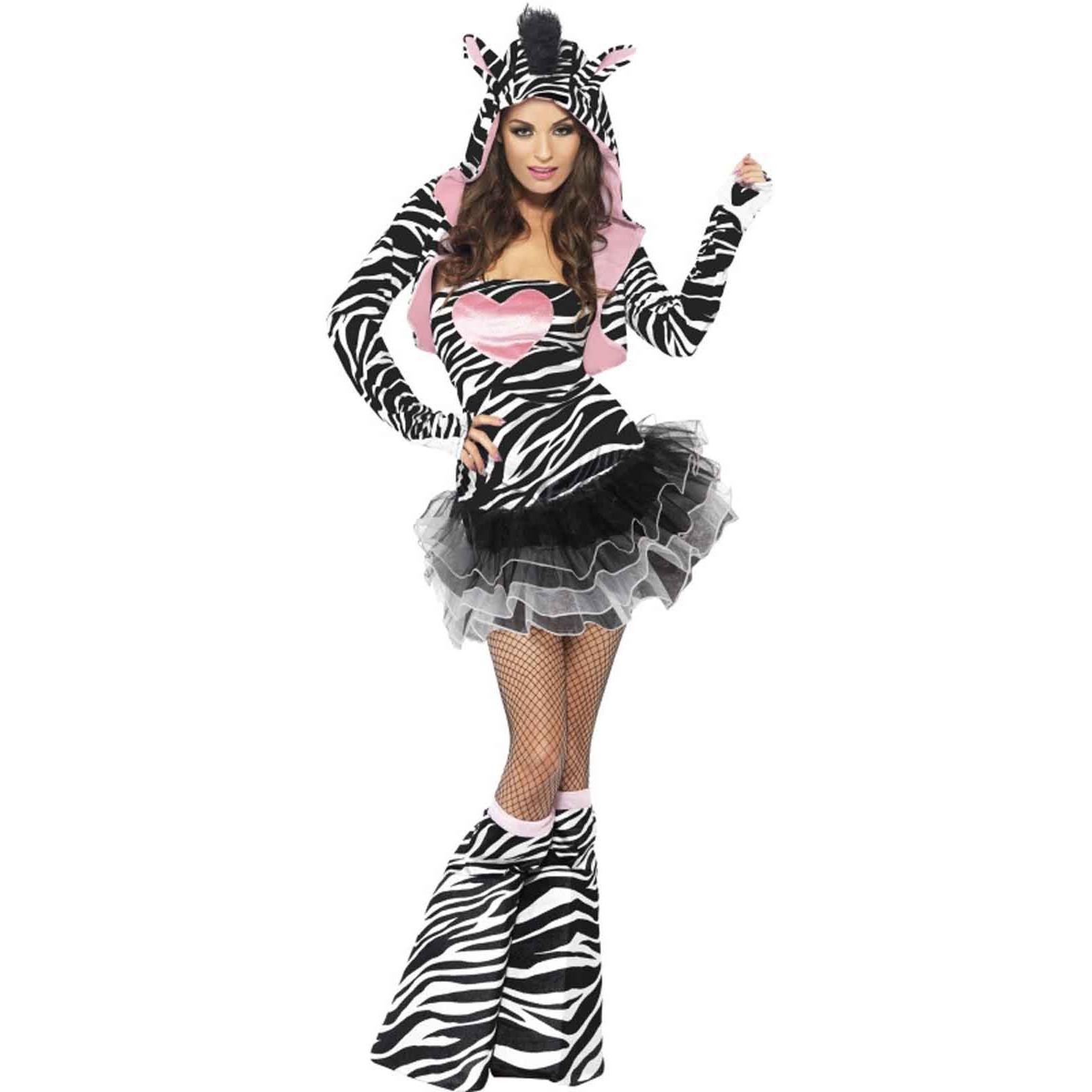 Costume Zebra  sc 1 st  The Geeky Hostess & Weirdest
