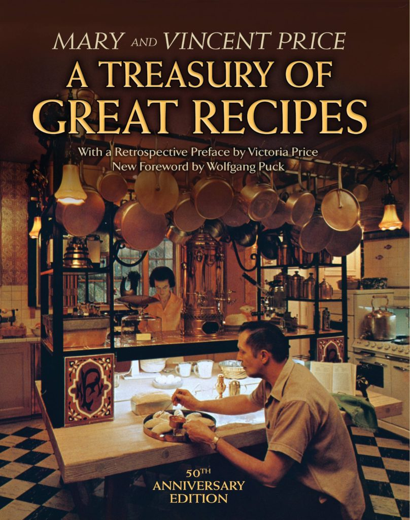 Treasury Front Sleeve_© A Treasury of Great Recipes