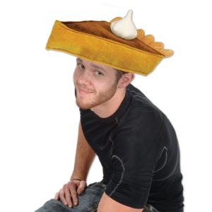 Pumpkin Pie Hat