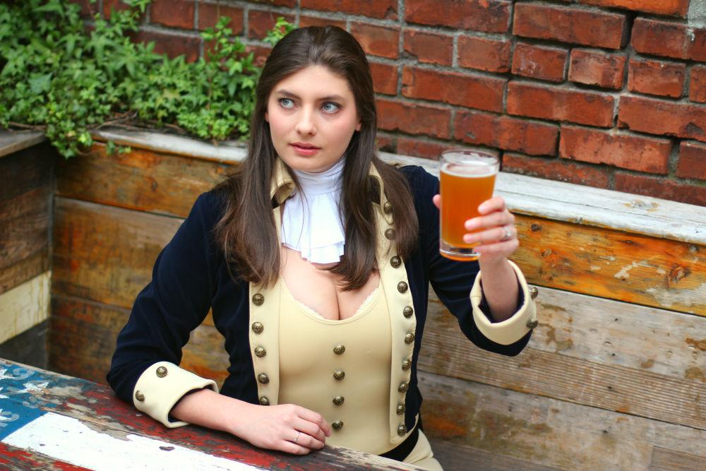 hamilton-beer